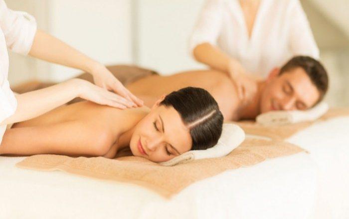 Full Body Relax Massage