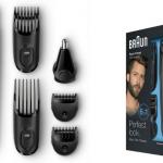 Braun Ξυριστική Μηχανή