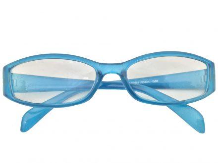 Lifetime Vision Unisex Γυαλιά Πρεσβυωπίας Διαβάσματος με Λεπτό Τιρκουάζ σκελετό και βαθμό +1.50