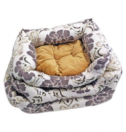 Σετ Κρεβάτια για Σκύλους και Γάτες 3 Τεμαχίων