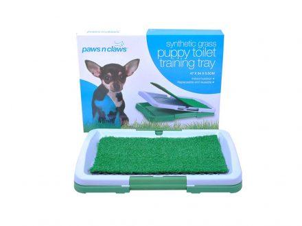 Φορητή τουαλέτα για Σκύλους και Κατοικίδια