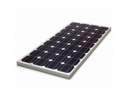 Φωτοβολταϊκός Συλλέκτης Πάνελ Μονοκρυσταλικό 80W 12V mono RNG-80P Solar Panel