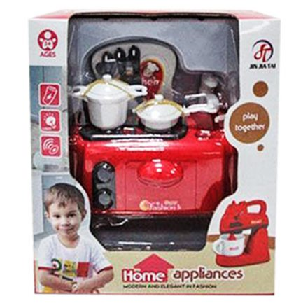 Παιδικό Παιχνίδι Μικρή Κουζίνα