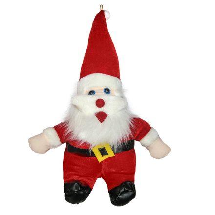 Λούτρινος Άγιος Βασίλης Ύψους 52cm - Cb