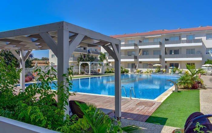 Mythical Sands Resort 2 Υπνοδωματίων στον Πρωταρά