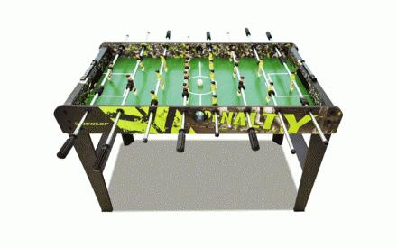 Ποδοσφαιράκι ξύλινο τραπέζι 115 x 60