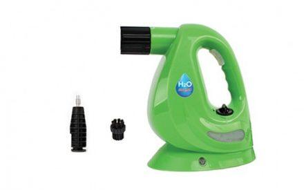Φορητός Ατμοκαθαριστής χιρός 5 σε 1 1250W σε πράσινο χρώμα
