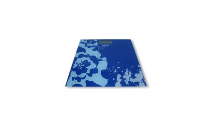 Ηλεκτρονική Ζυγαριά μπάνιου  Μπλε Muhler MSC-3039  108768 - Muhler