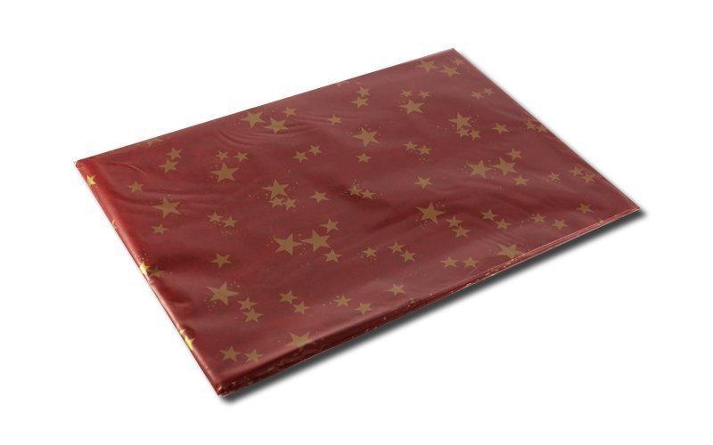 Τραπεζομάντηλο Χριστουγέννων πλαστικό