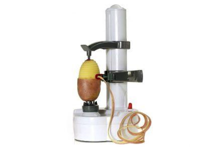 Genius Ideas Ηλεκτρικός Αποφλοιωτής λαχανικών και φρούτων - Genius Ideas