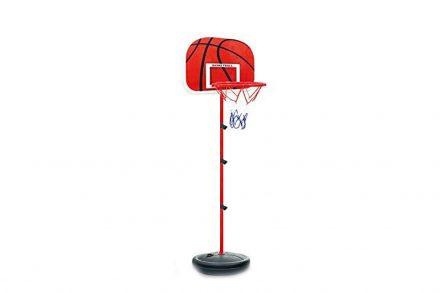 Παιδική μπασκέτα με ταμπλό και βάση με ρυθμιζόμενο ύψος έως 139cm - OEM