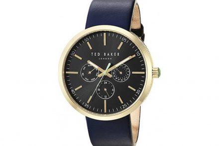 Ted Baker Ανδρικό Ρολόι χειρός 42mm