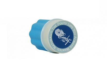 Candy Lipz Blue συσκευή για αυξηση του όγκου των χειλιών  (single Lobed style) για σαρκώδη και αισθησιακά χείλη - Candy Lipz
