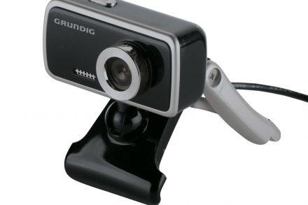 Webcam USB 5MP με ανάλυση 1000x800