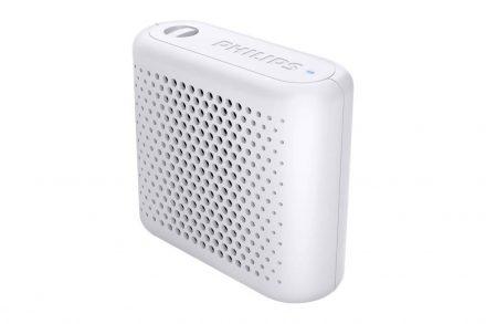 Philips Φορητό Ηχείο Bluetooth με επαναφορτιζόμενη μπαταρία