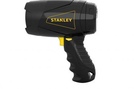 Stanley Φακός με LED Φωτισμό 3W 300lum σε Μαύρο χρώμα