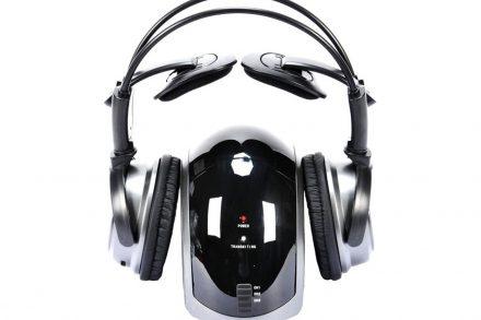 Ασύρματα Στερεοφωνικά Ακουστικά Κεφαλής Headphones