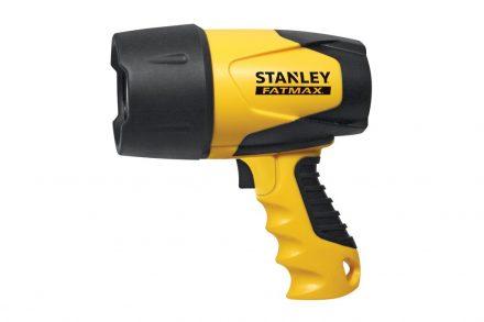 Stanley Αδιάβροχος Φακός με LED Φωτισμό 5W 520lum σε Κίτρινο χρώμα