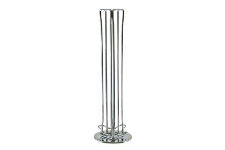 Jocca Περιστρεφόμενη Βάση διοργανωτής για 40 κάψουλες nespresso ή espresso 360º Rotative Capsule Dispenser