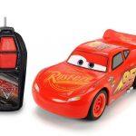Disney Cars McQueen Παιδικό Τηλεκατευθυνόμενο Αυτοκινητάκι 1:32 με χειριστήριο κατάλληλο για παιδιά άνω των 3 ετών – Disney