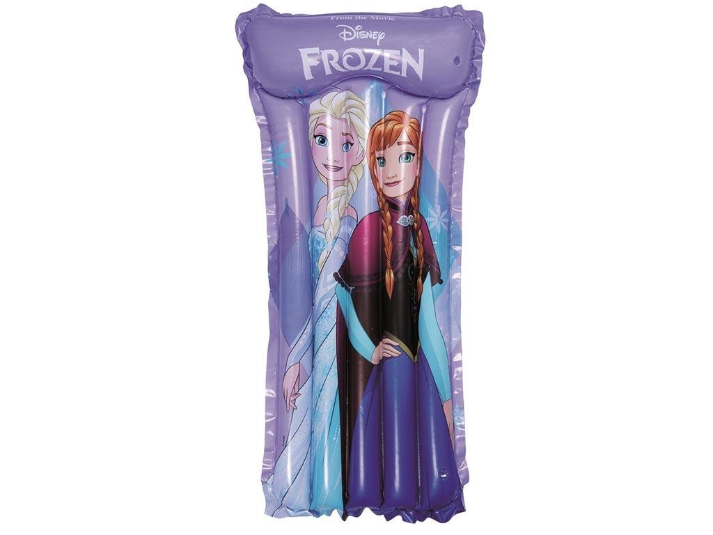 Frozen Παιδικό Φουσκωτό Στρώμα Θαλάσσης