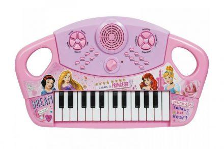 Disney Παιδικό Παιχνίδι Πιάνο 40.5x24.5x7cm με θέμα Princess