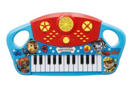 Disney Συλλεκτικό Παιδικό Παιχνίδι Πιάνο της Nickelodeon 40.5x24.5x7cm με θέμα Paw Patrol - Disney