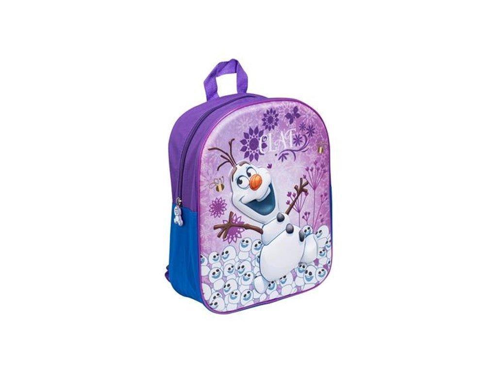 Disney 32491 Σχολική Παιδική Τσάντα με Φερμουάρ