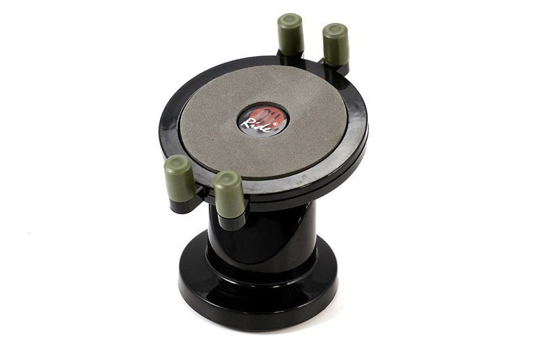 Universal Βάση στήριξης για Κινητό/iPod/MP3/PDA για το Αυτοκίνητο σε Μαύρο χρώμα