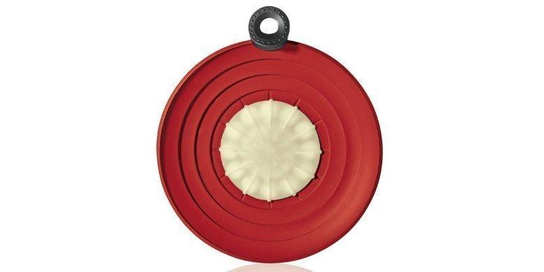 Πρασινο Universal Καπάκι Μαγειρέματος για τηγάνια και κατασαρόλες απο Σιλικόνη από την Maxxcuisine 5475 - Maxxcuisine