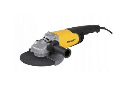 Stanley Γωνιακός Τροχός Χειρός 2000W 230mm