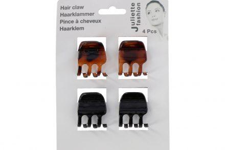 Μίνι Κλάμερ κοκαλάκια μαλλιών