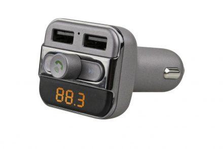 Sogo Bluetooth Πομπός Αυτοκινήτου FM Transmitter