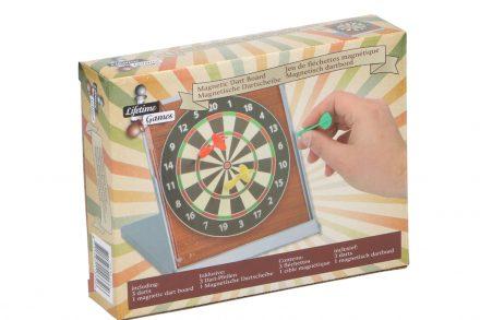 Lifetime Games Παιχνίδι Μαγνητικός πίνακας στόχος με 3 βέλη σε βάση στήριξης