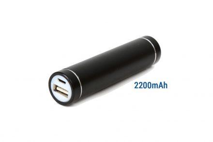 Grundig Επαναφορτιζόμενο USB Power Bank 2000mAh για Smartphones