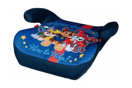 Paw Patrol Βοηθητικό κάθισμα Αυτοκινήτου Booster για παιδιά ηλικίας από 3 έως 12 ετών και βάρους από 15 έως 36kg