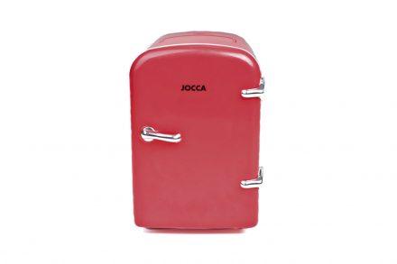 Jocca Φορητό Ψυγειάκι Cooler 40W με λαβή μεγέθους 26.8x19x28