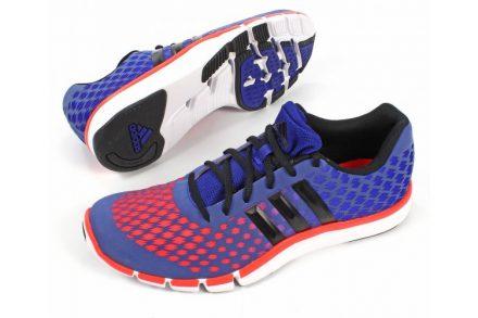 Ανδρικό Αθλητικό Παπούτσι Running Adidas Adipure 360.2 primo σε Βιολετί Χρώμα