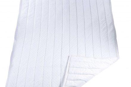 Body Care Υποαλλεργικό Κάλυμμα Κρεβατιού και Κουβέρτα από Ύφασμα Nicki Plush 135x200cm