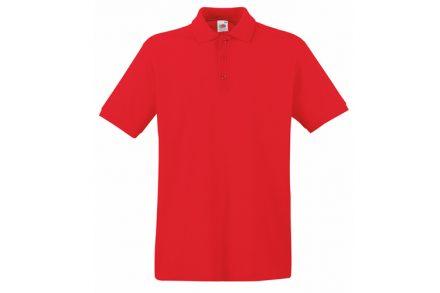 Ανδρική Πόλο Μπλούζα με κουμπιά 65/35 Polo