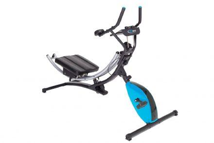 Μαγνητικό Ποδήλατο Γυμναστικής 122x51x23cm με 4 διαφορετικές λειτουργίες εκγύμνασης