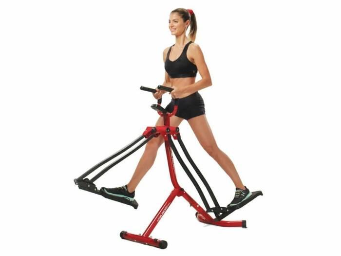 Air Slim 360 Πολυόργανο γυμναστικής για όλο το σώμα