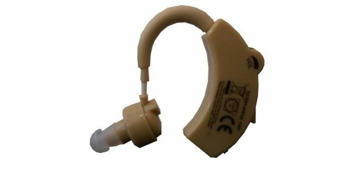 """Wellys Ακουστικό Ενίσχυσης Ακοής - Sound Zoomer """"classic"""" 008511 - Wellys"""