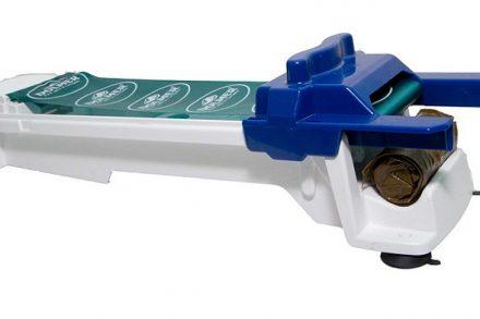 Συσκευή τυλίγματος για ντολμαδάκια Dolmer (ντολμαδομηχανή)
