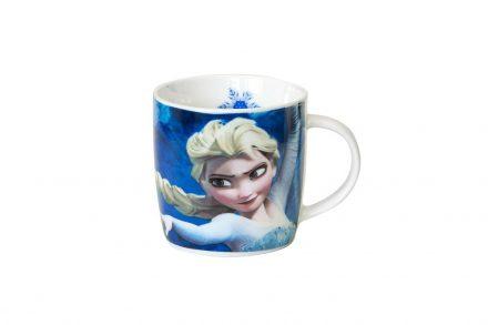 Disney Παιδική Κούπα 280 ml από Πορσελάνη με θέμα Frozen Elsa