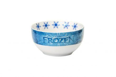 Disney Παιδικό Μπολ φαγητού 13cm από Πορσελάνη με θέμα Frozen