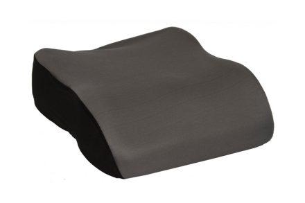 Βοηθητικό κάθισμα για παιδιά ηλικίας από 3 έως 12 ετών και βάρους από 15 έως 36kg σε Γκρι χρώμα