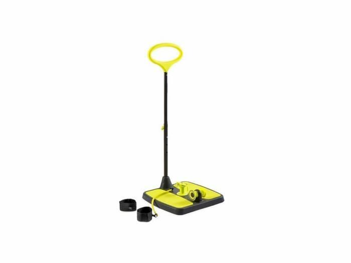 Πλατφόρμα Γυμναστικής για τους Γλουτούς και τα Πόδια με Οδηγό Ασκήσεων InnovaGoods V0100829 - InnovaGoods