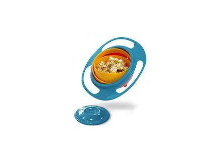 Universal Gyro Bowl - To έξυπνο Μπολ για Παιδιά