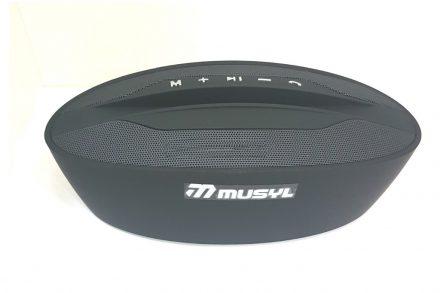 Φορητό Ασύρματο  Ηχείο Bluetooth με Usb Θύρα